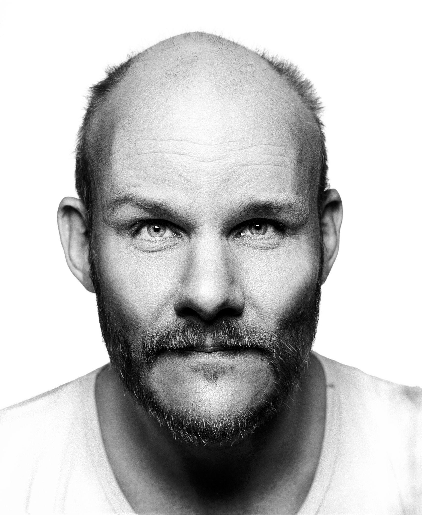 Christian, Musiker / musician. © Tilman Köneke